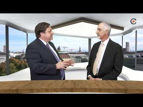 Interview with Bradford Cooke, Endeavour Silver CEO at Commodity TV in Munich