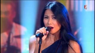 Anggun - Né Quelque Part at Les Années Bonheur - France 2