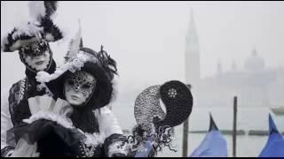 Cibelle & Andre Sebastian - Noite de carnaval