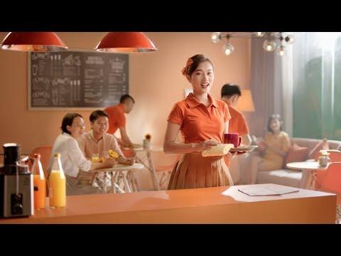 Làm Phim Quảng Cáo TVC Sơn Infor | Phim Doanh nghiệp | Phim Viral video | VIETSTARMAX
