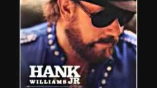 Hank Williams Jr - Liquor To Like Her