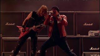 "Hansen & Friends feat. Michael Kiske ""I Want Out"" (Live At Wacken 2016) Official Live Video"