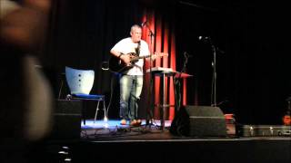 Peter Schwarzwald - Voice Inside My Head (Dixie Chicks cover)