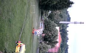 Vrtulník Planá