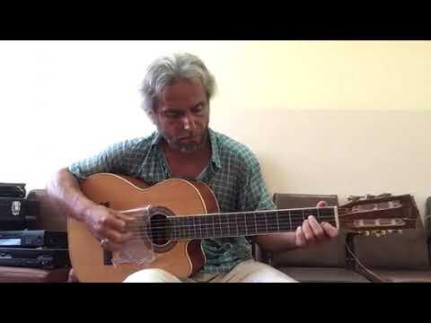 Сектор газа-Твой звонок-guitar cover Garri Pat