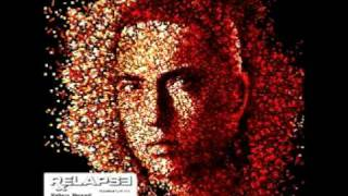 Eminem - Stay Wide Awake - Track 12 - Relapse
