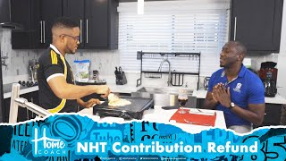 NHT Contribution Refund