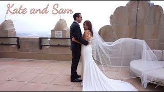 My First Wedding Video!