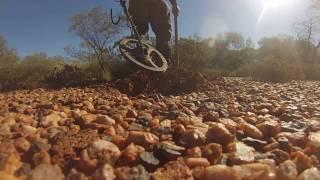 ...In the Great Sandy Desert...