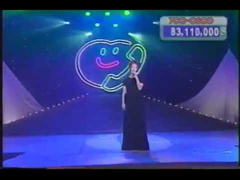 강수지 Kang Susie カンスージー 하늘이여 (1998)