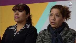 Diálogos en confianza (Familia) - Organizaciones que ayudan a la familia