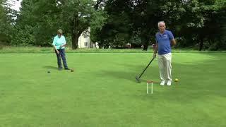 Golf Croquet Tutorial - Module 4