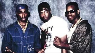 Spice 1 - Hit 'Em Up (Funkmaster Flex Diss)