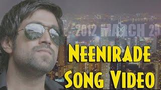 Googly - Neenirade Full Song Video | Yash, Kriti Kharbanda