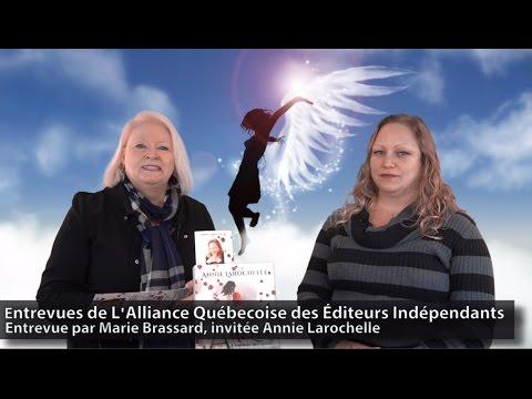 Vidéo de Annie Larochelle