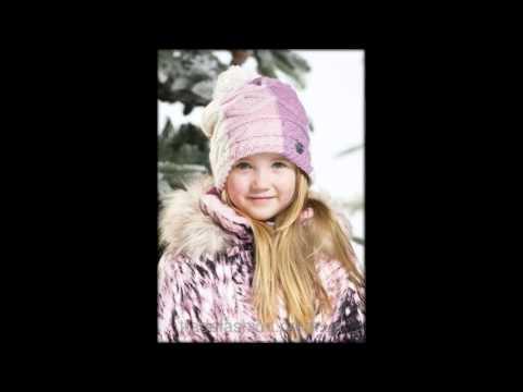 лучшая фирма детской зимней одежды
