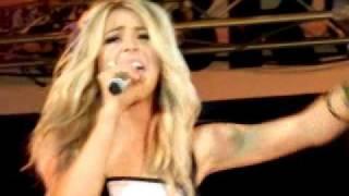 Julianne Hough - My Hallelujah Song - Brooklyn