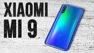 Xiaomi Mi 9 / Mi 9 SE и Mi 9 Transparent Edition 🔥 Снова ВСЕХ НАГНУЛИ!