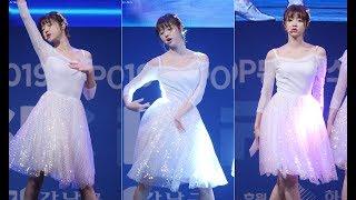190531 오마이걸 (OH MY GIRL) The fifth season(다섯 번째 계절) [유아] YooA 직캠 Fancam (K-POP뮤직페스티벌) by Mera