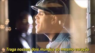 Chris Brown Your World TRADUÇÃO HD  2013