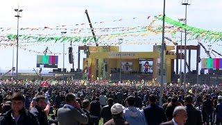 [Kapitel 1] Newroz in Nordkurdistan