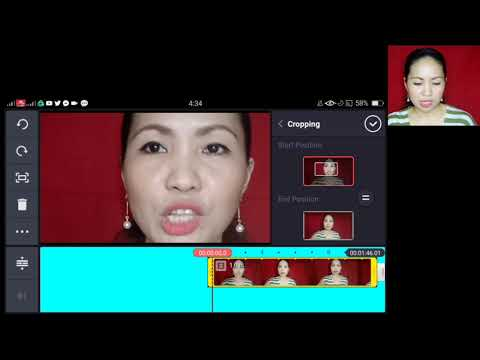 Kinemaster Pro Tutorial TAGALOG EXPLANATION