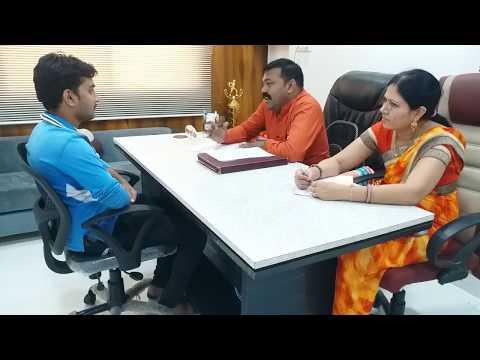 PSI MOCK INTERVIEW BY GOPAL DARJI  JALGAON