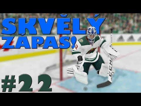 NHL 19 | KOBLIH GOLMANEM #22 | ČISTÉ KONTO V NOVÉM TÝMU!? | CZ/SK