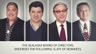 2017 Sealaska Board Slate