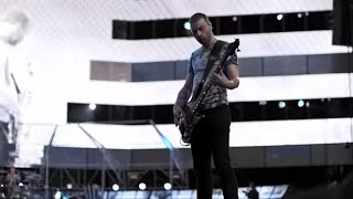 группа MUSE, Muse - Behind The Scenes Footage