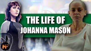 The Life Of Johanna Mason (Hunger Games Explained)