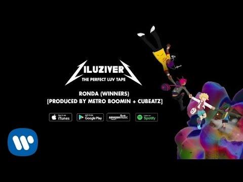 Lil Uzi Vert - Ronda (Winners) [Produced By Metro Boomin + CuBeatz]