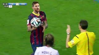 deportes falta de respeto en el fútbol