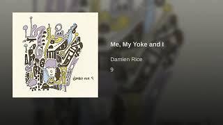 Damien Rice - Me, My Yoke and I
