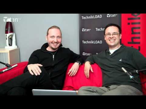 Sehenswert: TechnikLOAD – Webdesign 2020 und Zukunftsvisionen