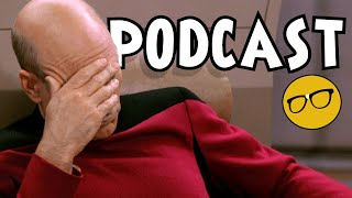 Star Trek vs Fandom | Doctor Who Decline and JJ Abrams' Hollywood Takeover