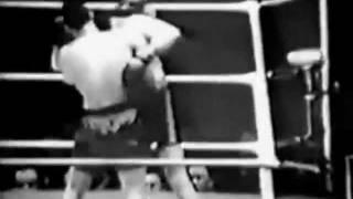 Jack Dempsey vs King Levinsky