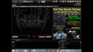 WolfPirate V.I.P Super Features Creat By GamBoL-EgyptTeam [Aeria-US]