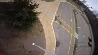 Btown Fpv Freestyle-Armattan Rooster #DQC