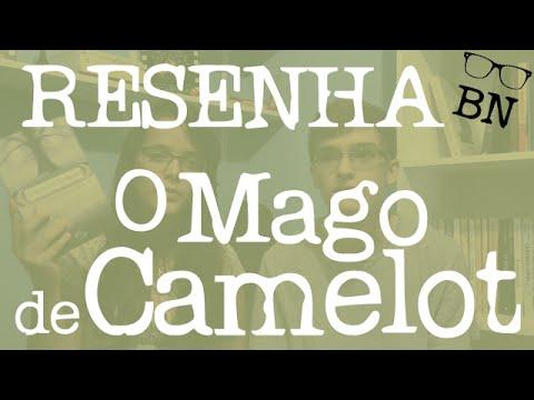 Resenha: O Mago de Camelot, de Marcelo Hipólito