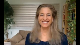Tara Brach leads a Guided Meditation: Calling on Your Future Self