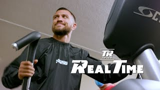 Loma and Lopez's Final Preparations Before Saturday's Fight | Real Time EP. 4