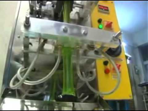 PAPCI Candy Pack Machine