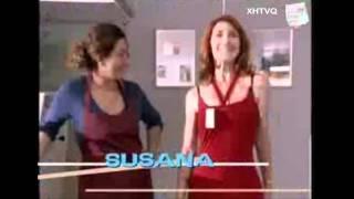 TVE2 PROMO MUJERES 2006/2007