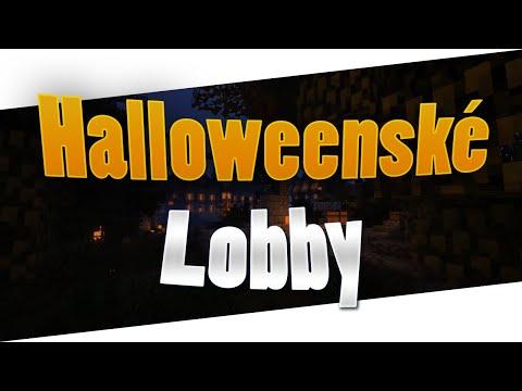 GameTeam.cz | Halloweenské Lobby - Cinematic (2018)