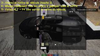 Arma 3 CUP Modded Server Dupe Glitch Unlimited Money - Most