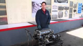 Mercedes 190E 2.3 16v Rare Find and Restoration Part 2