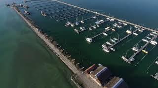 Port de Chevroux