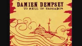Damien Dempsey Kilburn Stroll