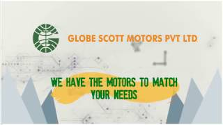 Globe Scott Motors - PMDC Motor and its types